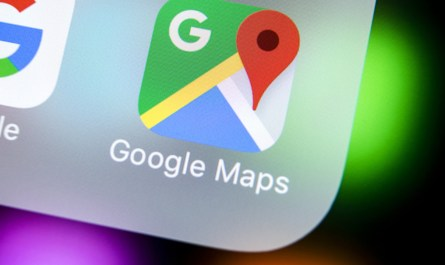 Google Maps Users Request New Freight and RV Mode