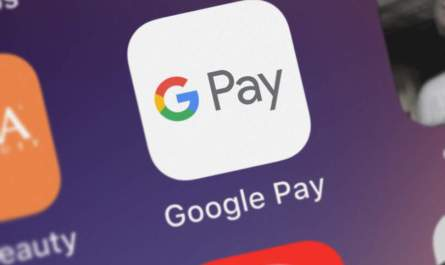 Google Pay mobile checking accounts coming next year