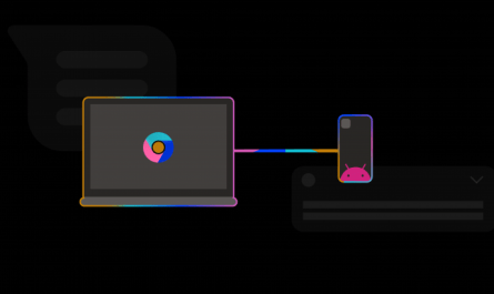 Google developing improved Chrome and Android linking features
