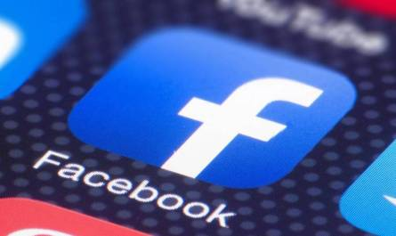 Facebook's Recommendations No Longer include Health Groups