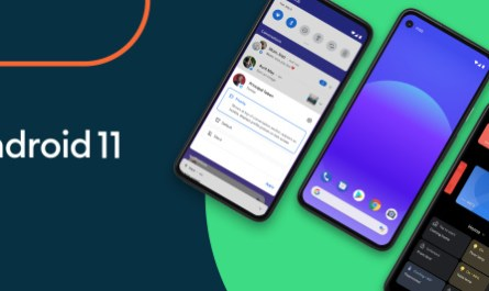 Google officially releases Android 11