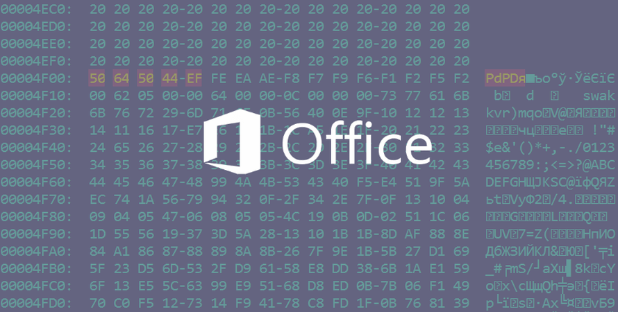 Hackers Revive Decade-Old Microsoft Office Vulnerability