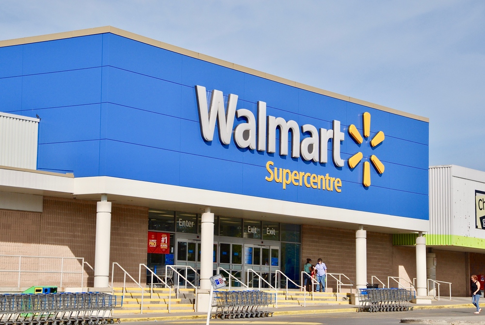 Walmart Plus Coming to Compete with Amazon Prime