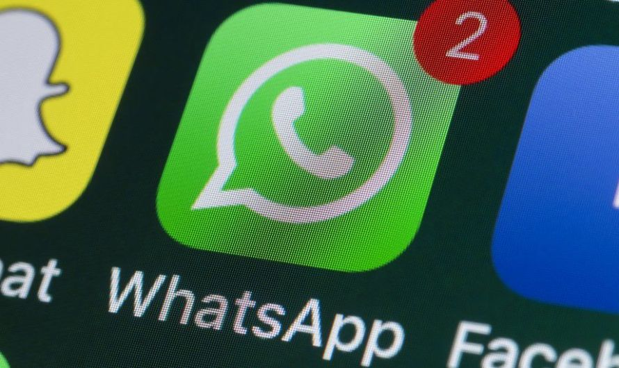 WhatsApp Users being Targeted by Dangerous Crash Code Messages