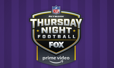 Amazon Prime Video Adds Thursday Night Football On-Demand Replays