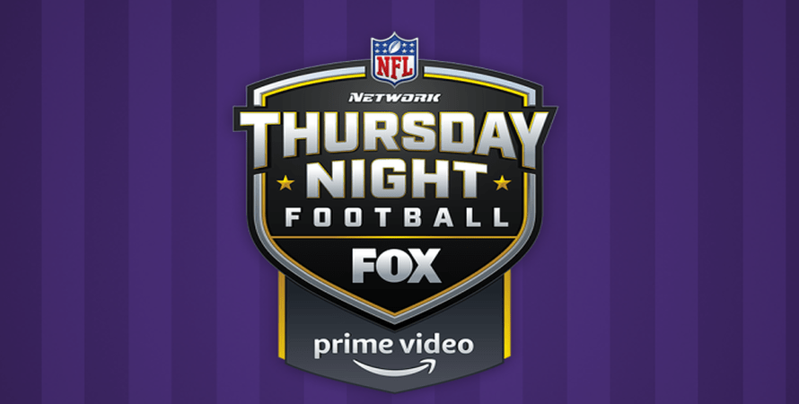 NFL Thursday Night Football will Return to Amazon Prime Video with a Real-Time Replay Option