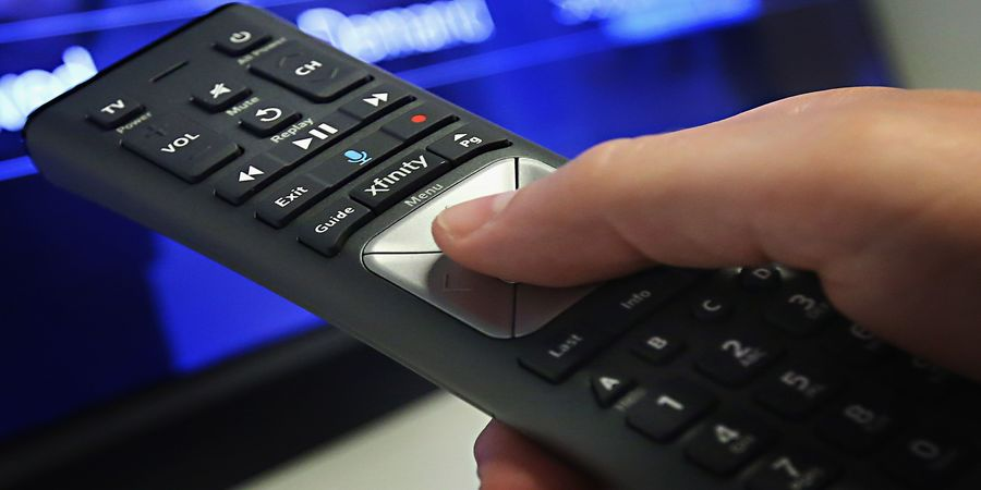 Comcast-Fixes-Vulnerability-that-Turned-its-Voice-Remotes-into-Microphones