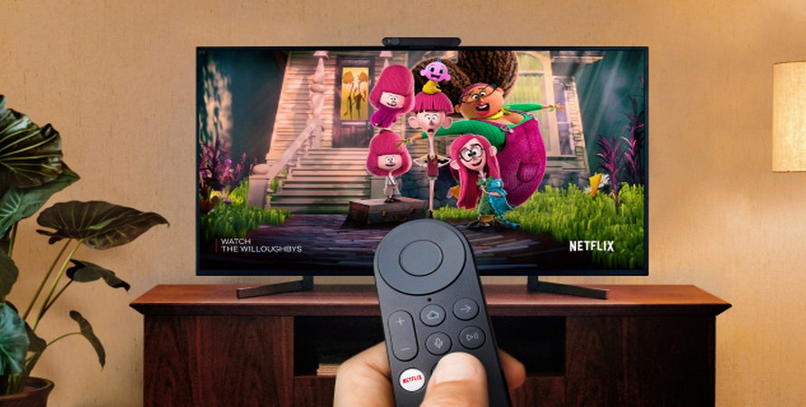 Facebook Adds Netflix Support to its Portal TV Product, because Why Not?