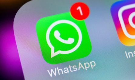 WhatsApp Introduces Permanent Mute Chat Feature