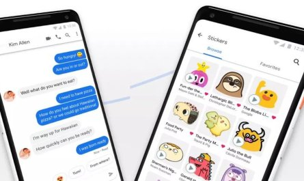 Android's RCS Messaging Global Roll Out is Now Complete