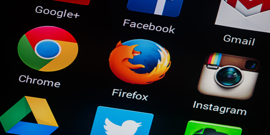 Firefox Pinch-to-Zoom Option Debuts