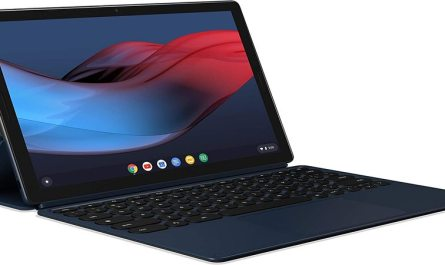 Google Pixel Slate Tablet Owners Reporting Severe Memory Failures
