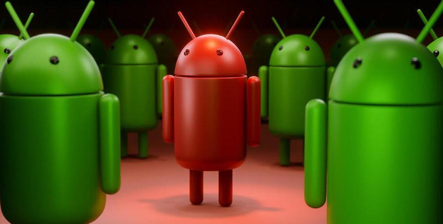 This New Malware can Spy On and Steal Data from over 150 Android Mobile Applications