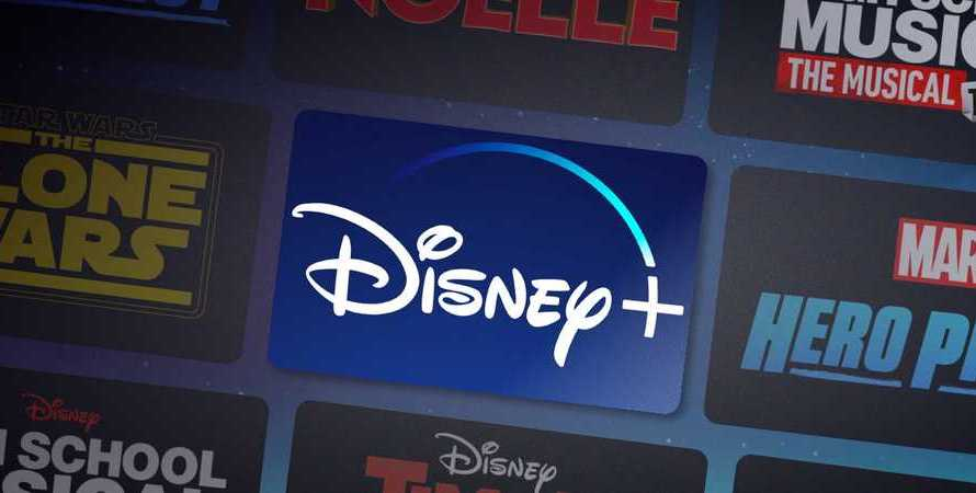 Disney+ just Hit a New Milestone, Outpacing Rival Netflix in This Key Metric