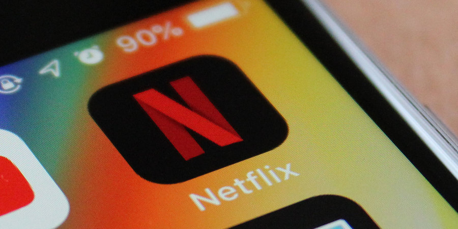 Netflix Rolls Out an Audio-Only Playback Option
