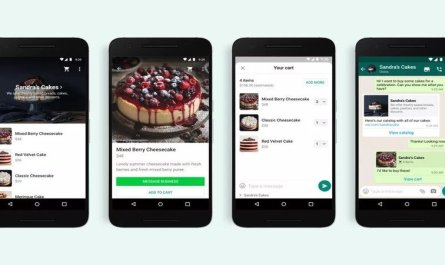 New WhatsApp Shopping Feature Allows Shoppers to Buy Multiple Items at Once