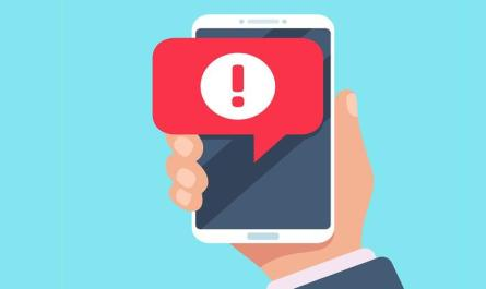 Spam Calls and Email Experienced a Huge Increase in 2020