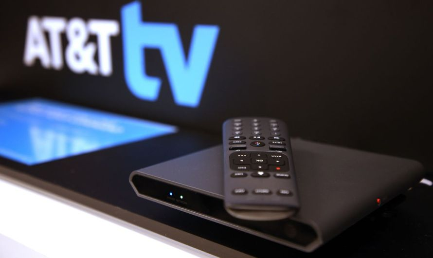 AT&T Merges AT&T TV Now into AT&T TV, Combining Two Virtual Television Services into One