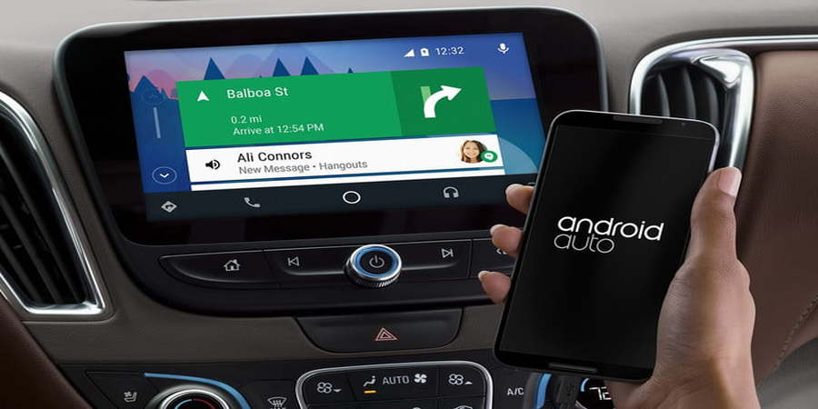 Google Fixes Android Auto Glitch that Caused Assistant to Read Text Messages in Different Languages