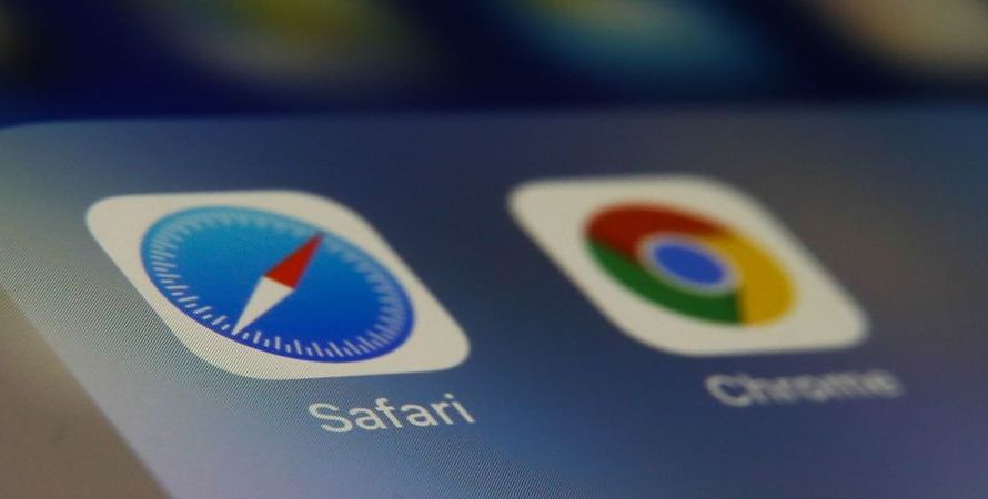 Apple Launches an iCloud Password Extension for Google's Chrome Browser