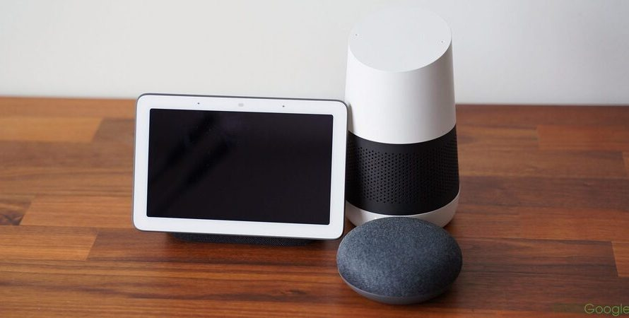 Sorry Free Spotify Users, it's No Longer Possible to Cast Audio to Google Assistant Smart Speakers or Displays