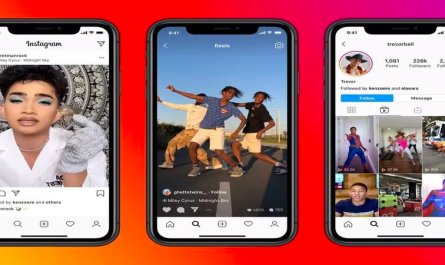 Instagram Reveals its Algorithm will Not Promote Reels with a TikTok Watermark