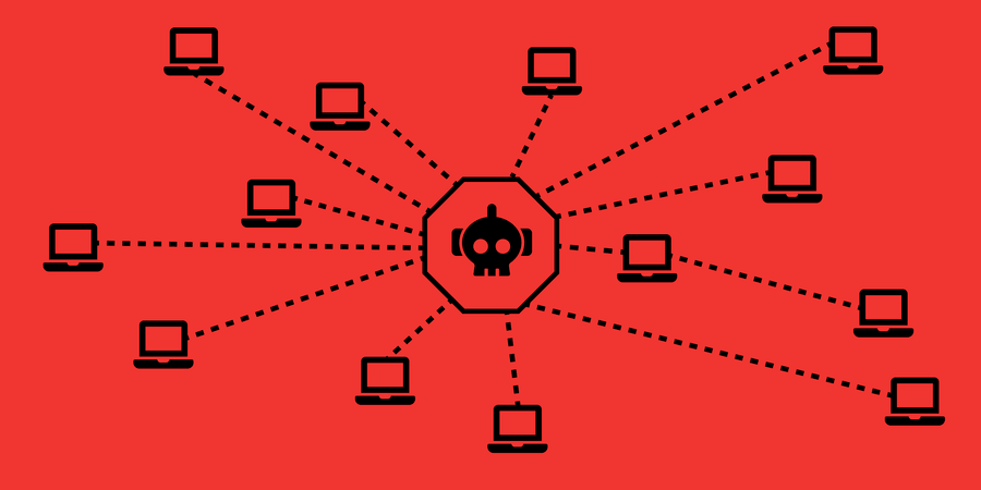 New Purple Fox Malware Windows Botnet is Growing at an Alarming Rate
