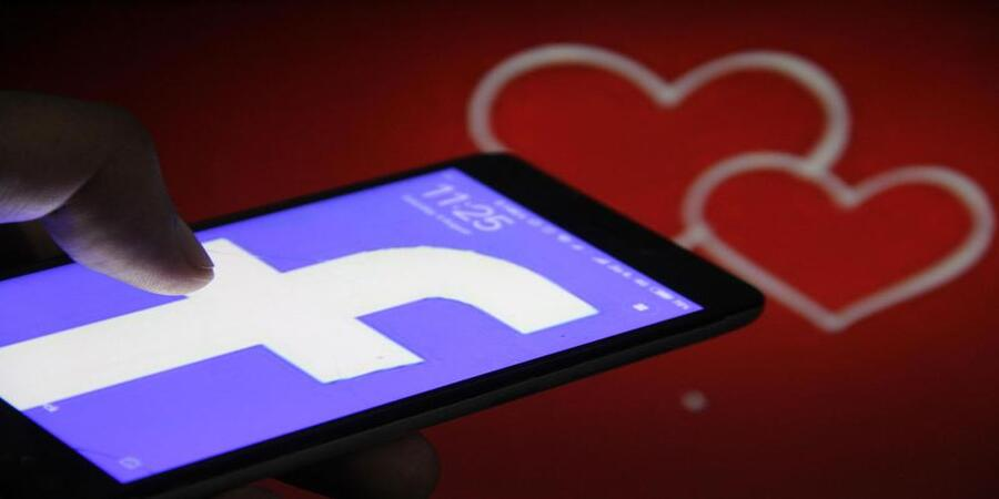 Experimental Facebook Speed-Dating App Sparked Features Four-Minute Virtual Face-to-Face Meet Ups