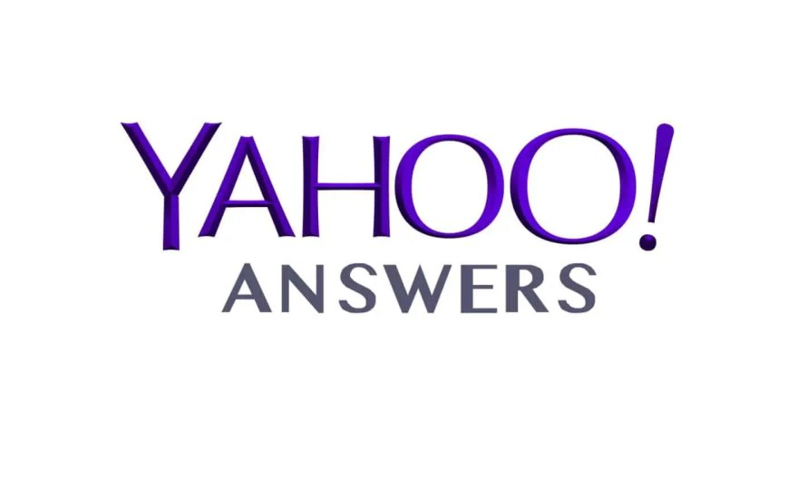 Yahoo Answers to Shut Down for Good on June 30th, Parent Company Verizon Media, Confirms
