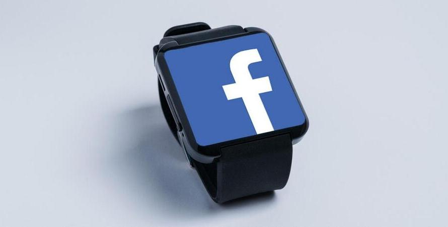 Facebook is Building a Smartwatch that is Capable of Tracking the Wearer's Every Move