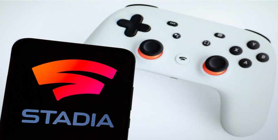 Google Introduces a New Stadia Gaming Streaming Tier that Uses 40% Less Web App Data