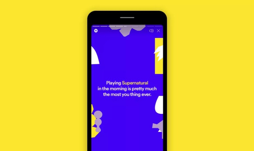 Spotify has Released these Two New Tools for Android and iOS