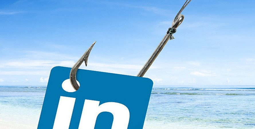 LinkedIn Member Beware, There's a Clever New Phishing Scam Trying to Steal Personal Credentials