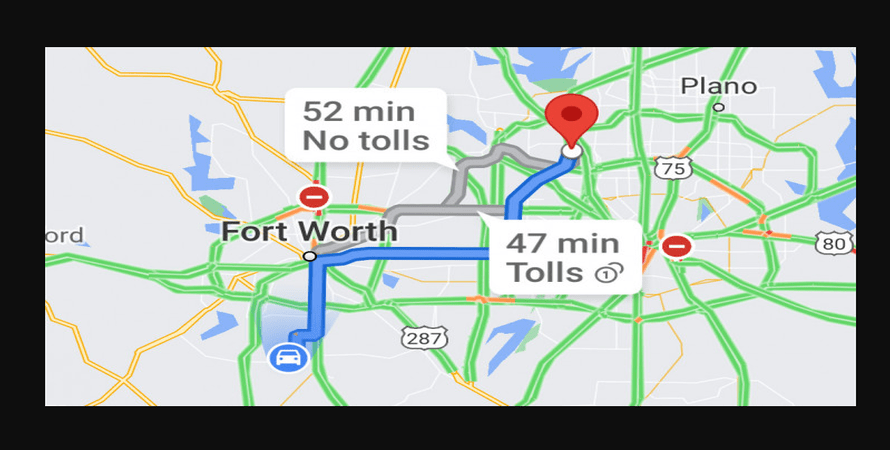 Google is Bringing Yet another Helpful Feature from Waze to Google Maps