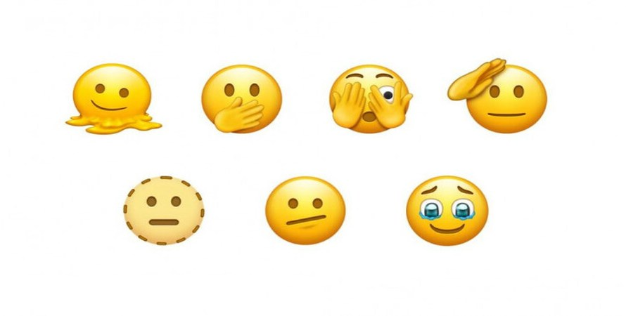 Here's a Sneak Peek at the Upcoming Emoji for 2022