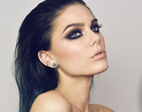 Smokey eyes inspiration