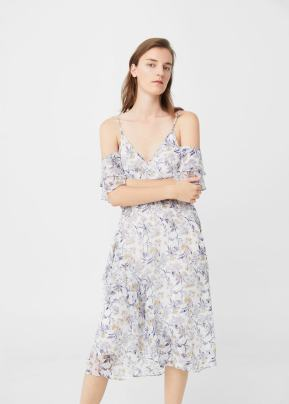 Summer dresses shopping