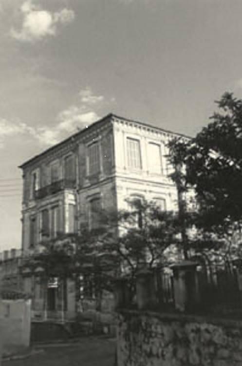 le grand maison