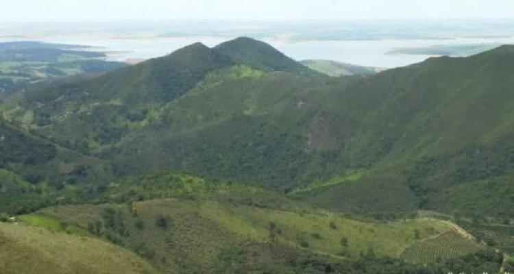 Parque Serra das Areias: Patrimônio Verde de Aparecida de Goiânia