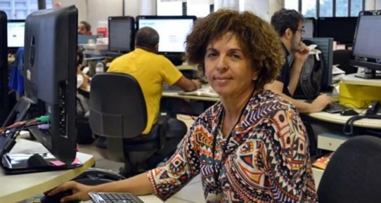 Conceição Freitas - talento e doçur