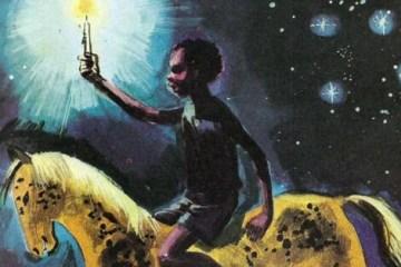 A lenda do Negrinho do Pastoreio