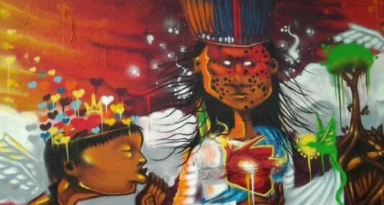 sagrado indígena