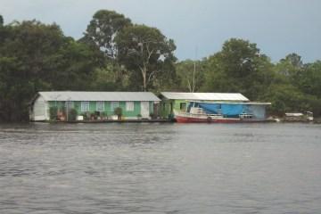 tecnologias sociais na amazonas