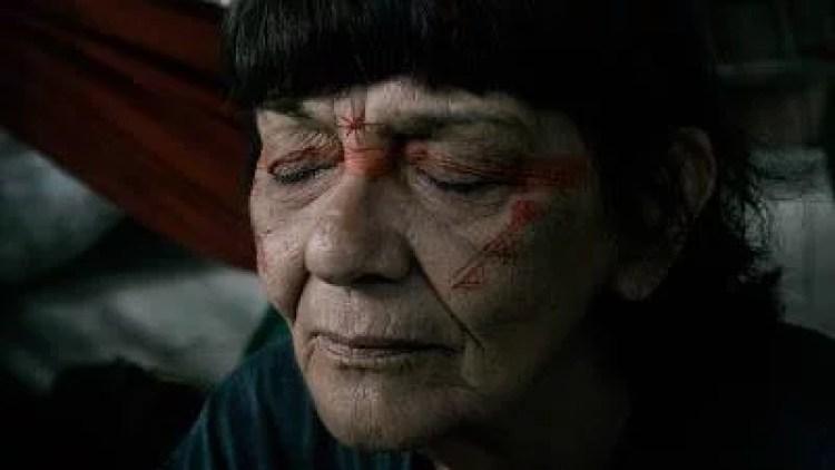 Uma Travessia pelos terreiros do Povo do Japó-Ashaninka do Rio Amazônia