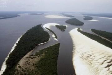 Sítio Ramsar do Rio Negro: Cuidar da maior área úmida protegida, um desafio