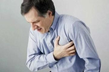 Risco de doenças cardíacas
