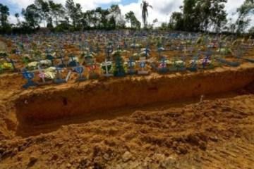 "Carta Aberta à Humanidade: ""O Brasil grita por socorro!"""