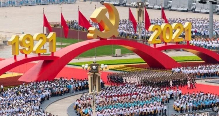 China século XXI: a metamorfose do mundo