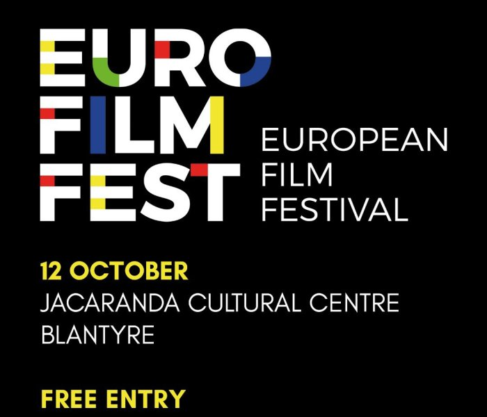 European Film Festival- in Conversation with Malawian Creatives