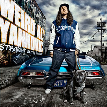 Weird Al Yankovic - White Nerdy - Video Comedy